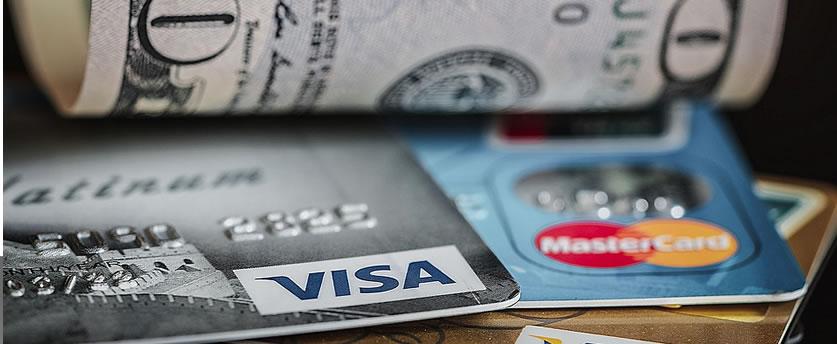 cartões de crédito para negativado